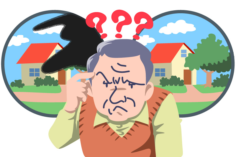 日本アルコン-目の病気について-