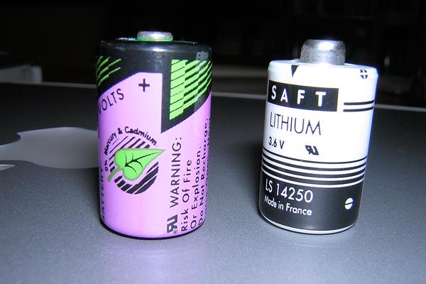Mac用の内蔵電池