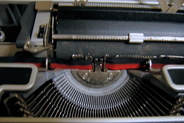 Olivetti Lettera DLのデイジーホイール