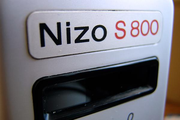 BRAUN NIZO S800